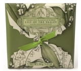 Somerset Toiletry Lily of the valley releasing fragrant bath salt with unmistakable lily of the valley lily of the valley 150 g
