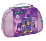 Palmolive Relax shower gel 250 ml + bath foam 500 ml + lady speed stick 45 g + hair shampoo 350 ml, cosmetic set