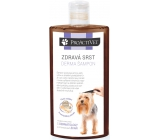 Proactivet Healthy derma hair shampoo for nutrition, soothing irritated skin and gentle care of the hair even in the most demanding dogs 250 ml