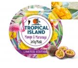 Marion Tropical Island Mango & Maracuya gelatin face mask 10 g