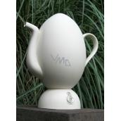Viktor Schauberger Water Harmonization Egg 24 x 13 cm