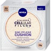 Nivea Caring Makeup 03 Cellular 15g 7532