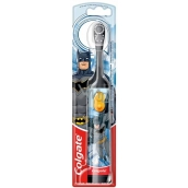 Colgate Kids Batman Extra Soft Electric Toothbrush For Kids