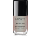 Gabriella Salvete Longlasting Enamel long-lasting nail polish with high gloss 38 Princess 11 ml