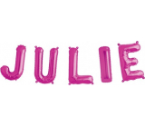 Albi Inflatable name Julie 49 cm