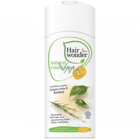 Hair Wonder Natural Colored natural conditioner for colored hair 200 ml