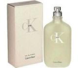 Calvin Klein CK One EdT 100 ml eau de toilette Ladies