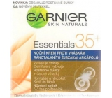 Garnier Skin Naturals Essentials 35+ Anti-Wrinkle Night Cream 50 ml
