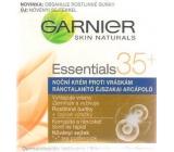 Garnier Skin Naturals Essentials 35+ night anti-wrinkle cream 50 ml