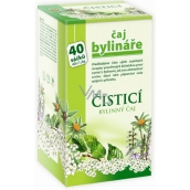 Mediate Herbalist Váňa Cleaning tea 40 x 1.6 g