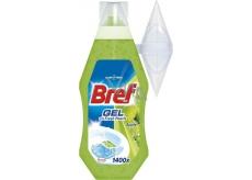 Bref Fresh Pearls WC gel Apple liquid hinge 360 ml