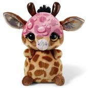 Nici Neenee Bubble Giraffe Soft toy plush 16 cm