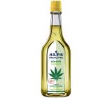 Alpa Francovka Hemp Cannabis alcoholic herbal solution 160 ml