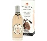 Vivian Gray Vivanel Grapefruit & Vetiver Luxury Eau de Toilette with Essential Oils for Women 100 ml