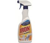 Iron Plastic Cleaner 500 ml sprayer