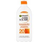 Garnier Ambre Solaire SPF20 Sun lotion 400 ml