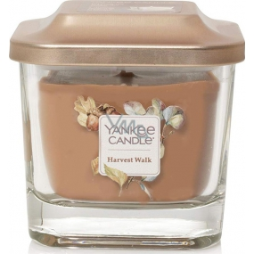 Yankee Candle Harvest Walk - Harvest Soy Scented Candle Elevation small glass 1 wick 96 g