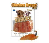 Magnum Chicken breast soft, natural meat delicacy for dogs 250 g
