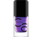 Catrice ICONails Gel Lacque Nail Polish 69 If Not Purple… Then What? 10.5 ml