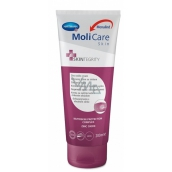 MoliCare Skin Protective cream with zinc for the treatment of very stressed skin by incontinence 200 ml Menalind
