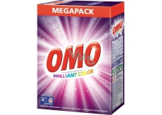 Omo Brilliant Color washing powder for colored laundry 70 doses of 4.9 kg