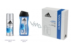 Adidas kaz.Climacool for men AP150ml + SG250ml 0729