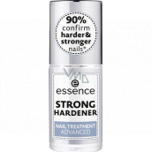 Essence Strong Hardener Nail Treatment firming nail polish 8 ml