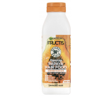 Garnier Fructis Papaya Hair Food Regenerating Conditioner For Damaged Hair 350 ml