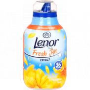Lenor Fresh Air Summer Day fabric softener 36 doses 504 ml