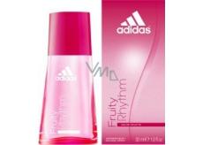 Adidas Fruity Rhythm toaletní voda pro ženy 30 ml