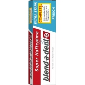 Blend-a-dent Extra Stark Frisch Dental Fixation Cream, Prostheses 47 g