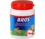 Bros Mole, dog and cat repellent 350 ml + 100 ml