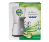 Dettol Aloe Vera non-contact soap dispenser and moisturizer 250 ml soap