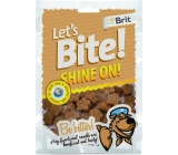 Brit Lets Bite Shine On for coat and skin 150 g