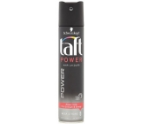 Taft Power strong strengthening hairspray 250 ml