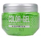 Color Nettle hair gel 175 ml