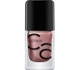 Catrice ICONails Gel Lacque lak na nehty 11 Go for Gold! 10,5 ml