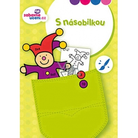 Ditipo Color Pockets With 32 pages A6 105 x 148 mm