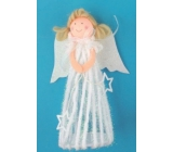 Angel in a skirt standing 20 cm No.1