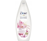 Dove Nourishing Secrets Radiant Ritual Lotus Flower and Rice Water Shower Gel 250 ml