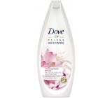 Dove Nourishing Glowing Brilliant ritual shower gel 250 ml