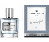 Tom Tailor Be Mindful Man Eau de Toilette 30 ml