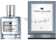 Tom Tailor Be Mindful Man edt 30ml 2147