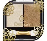 Dermacol Duo Eyeshadow Eye Shadow 01 5 g