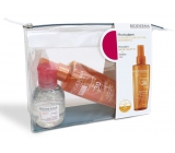 Bioderma Photoderm Bronz SPF30 sunscreen oil 200 ml + Sensibio H2O micellar water 100 ml