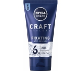 Nivea Men Craft Stylers hair gel with shiny effect 200 ml
