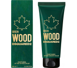 Dsquared2 Green Wood After Shave Balm for Men 100 ml