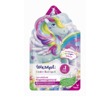Tetesept Rainbow World Bath pearls color bath with a rainbow effect 40 g