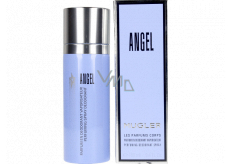 Thierry Mugler Angel deodorant spray for women 100 ml