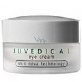 Juvena Juvedical Reneving eye cream - Lehký krém na citlivé oční okolí 15 ml